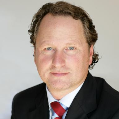 Ronald Mittermeier