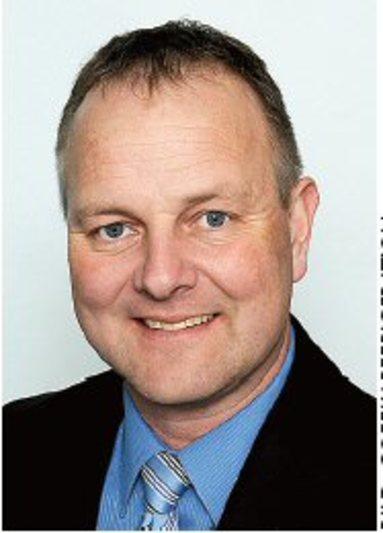 Dr. Jürgen Süß