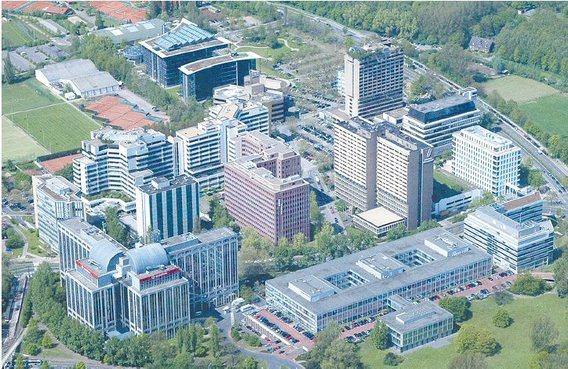 Bild: Standortinitiative Seestern Düsseldorf