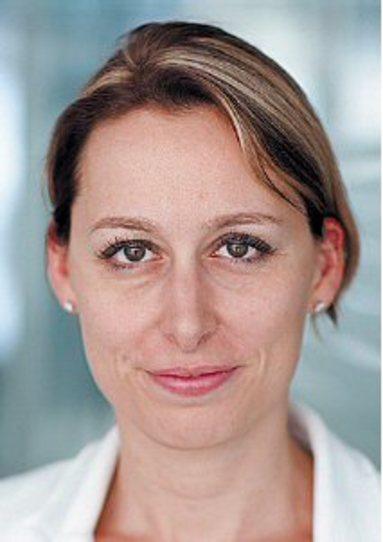 Christine Lemaitre