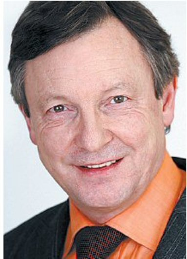 Dietmar Rieve