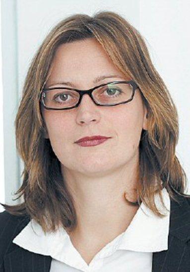 Daniela Matha