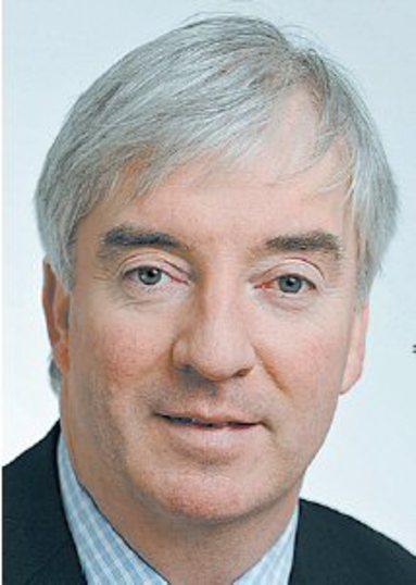 Hans-Ulrich Mies BILD: GEBAU VERMÖGEN