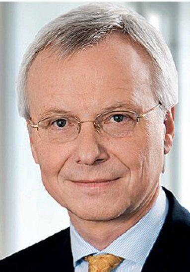 Dr. Peter Noé