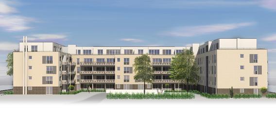 Bild: Stefan Frey Immobilien-Projekt-Management AG