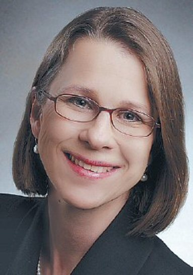 Dr. Annette Kämpf-Dern BILD: TU DARMSTADT