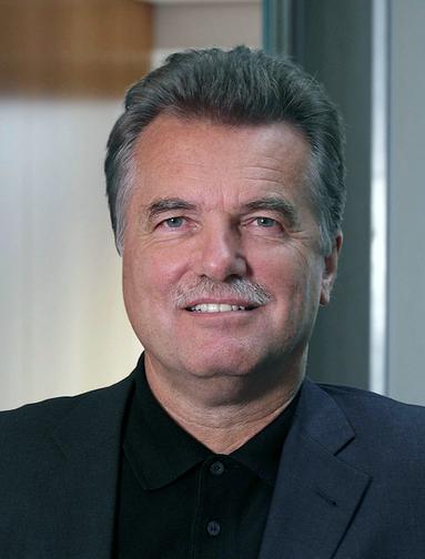 Hartmut Miksch.