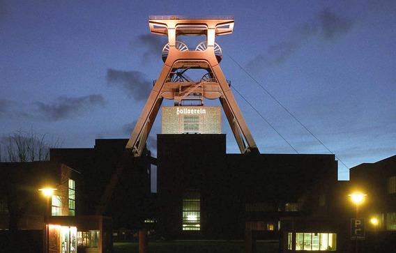 Bild: Stiftung Zollverein