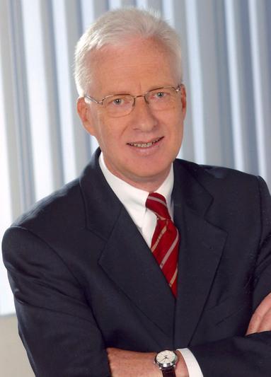 Dr. Joachim Klare.