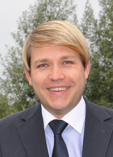 Jochen Fiedler.
