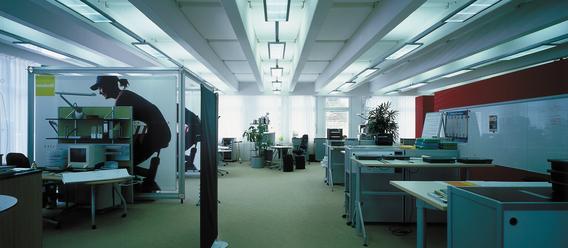 Bild: Siteco Beleuchtungstechnik