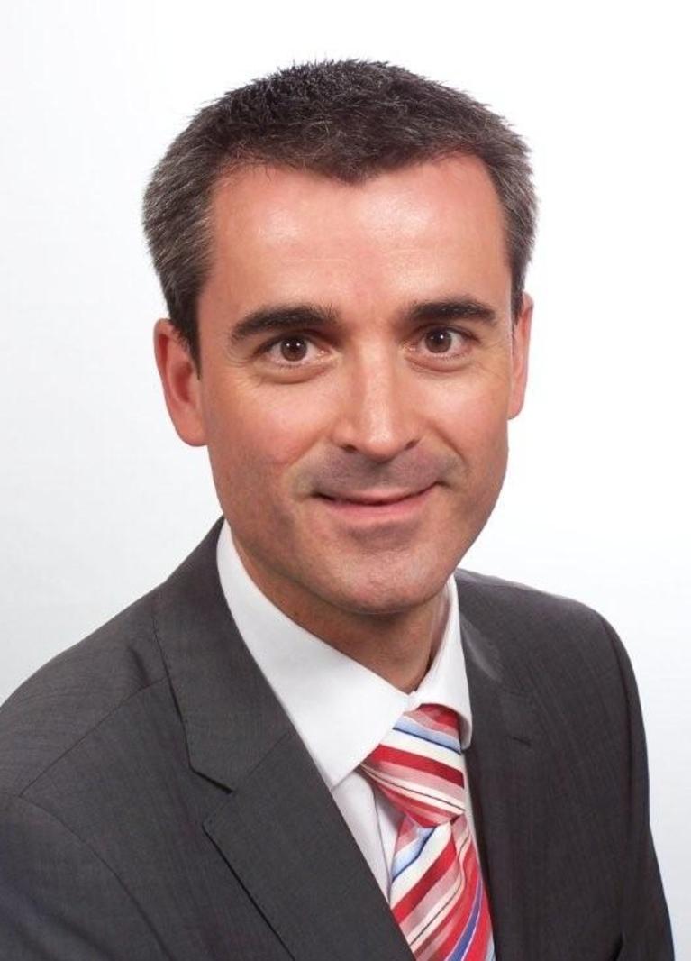 Wolfgang Speer.