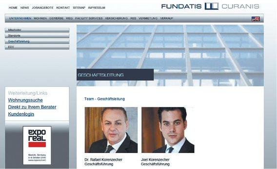 Bild: IZ-Screenshot