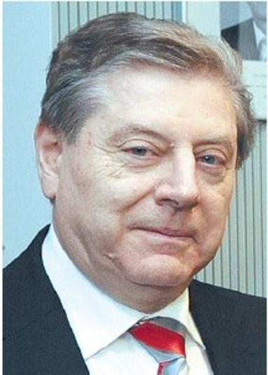 Eduard Oswald