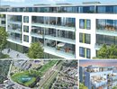 Wohnprojekt am City Park lockt mit Carlofts