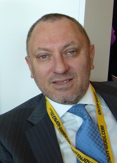 Ilja Gop hat die Unternehmensgruppe Dr. Gop & Klingsöhr verlassen.