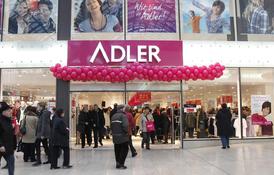 Bild: Adler Modemärkte