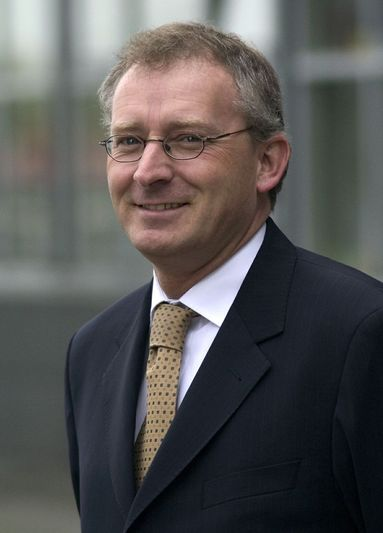 Markus Reinert.