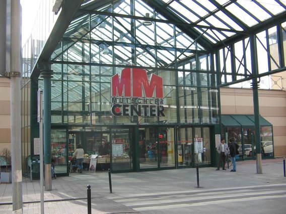 Projekt Möbel Mahler Einrichtungszentrum Neu Ulm
