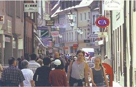 Bild: Freiburg Wirtschaft Touristik und Messe