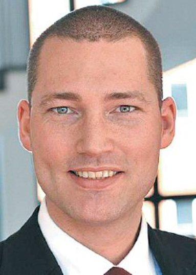 Stephan Bruns
