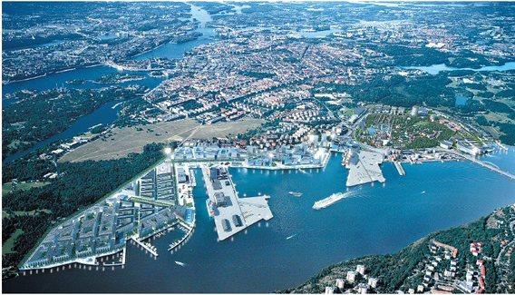 Bild: Royal Sea Port