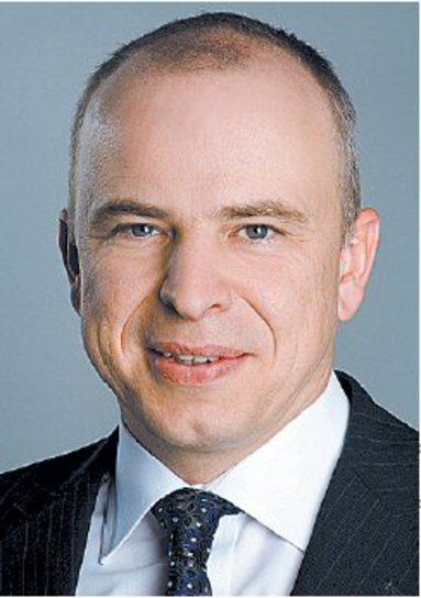 Dr. Ulrich Klotz