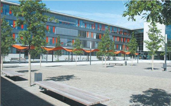 Bild: FH Köln