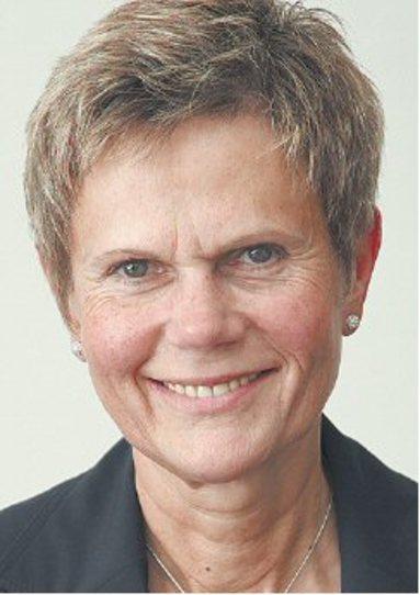 Monika Dercksen