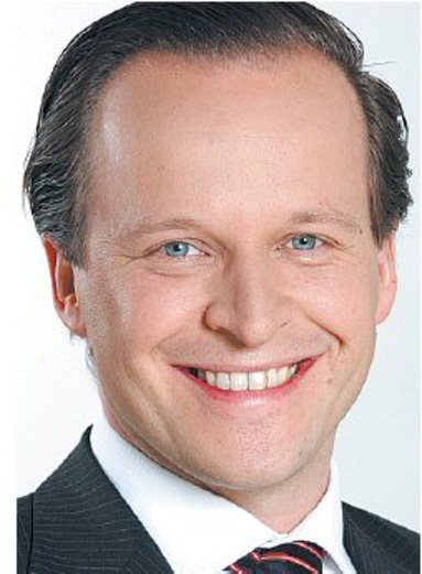 Marcus Hübner