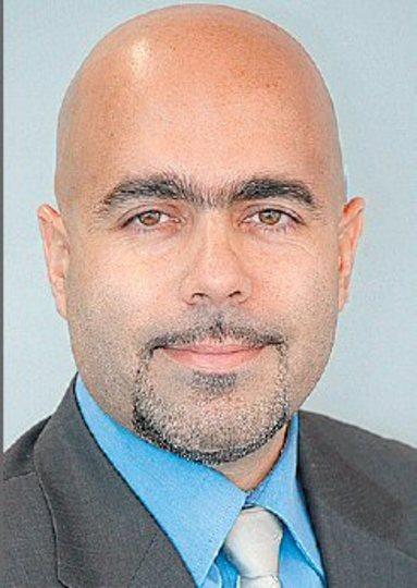 Josef Ghazal