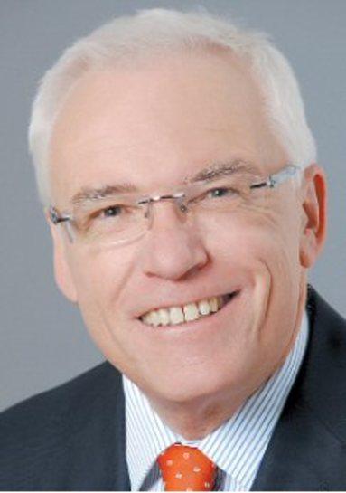 Bernd Weinhold