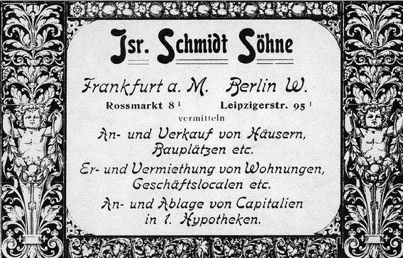 Bild: Jüdisches Museum Frankfurt