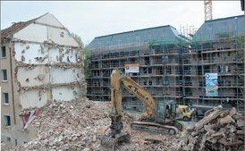 Bild: Bau- und Wohnungsverein Stuttgart