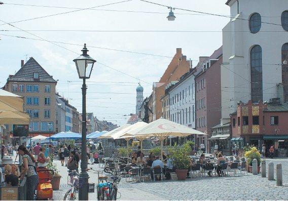 Bild: Comfort München