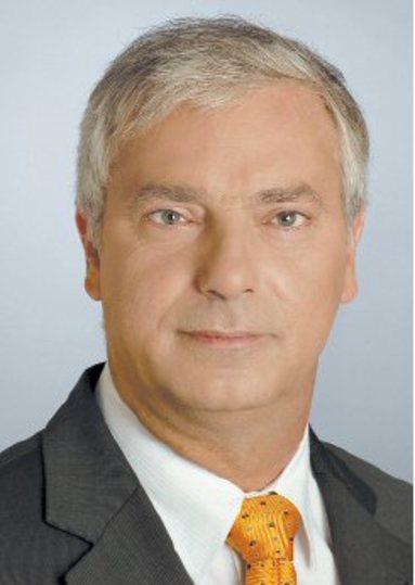 Roger Welz