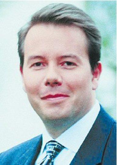 Markus Derkum BILD: JAMESTOWN