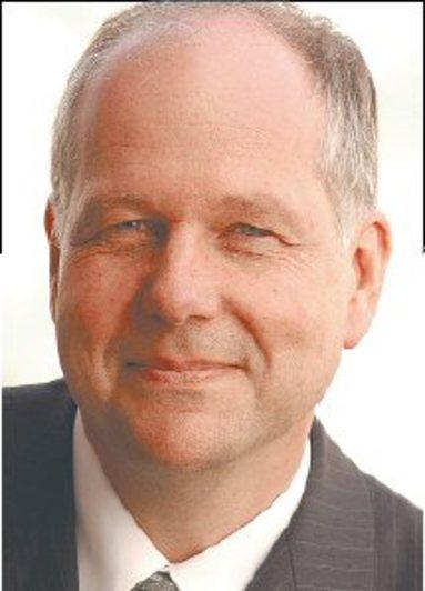 Dr. Walter Pelka BILD: HAFENCITY UNIVERSITÄT