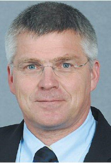 Holger Basten BILD: LBB