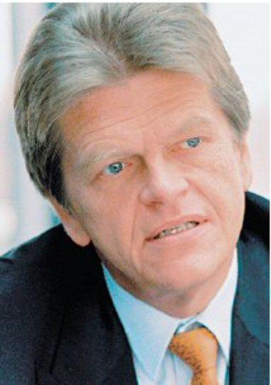Jan Bettink BILD: BERLINHYP