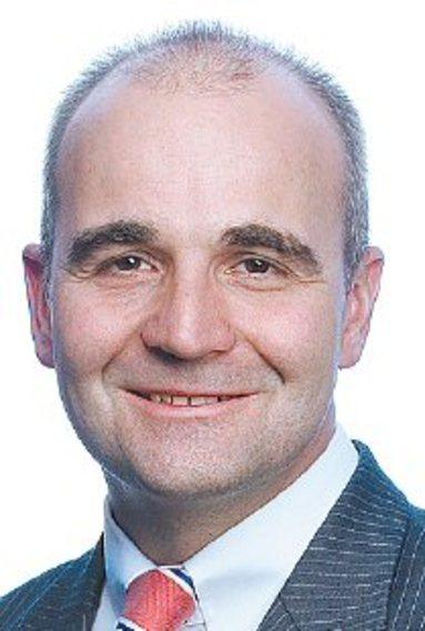 Thomas Ziegler BILD: METRO GROUP