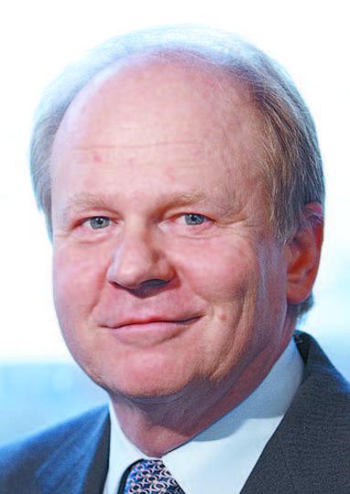 Herbert Bodner
