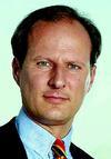 Hubertus Kobe (Bild) ist zum Chief Executive Officer von Corio...