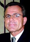 Peter Hohlbein (Bild) wird bald nicht mehr Geschäftsführer...