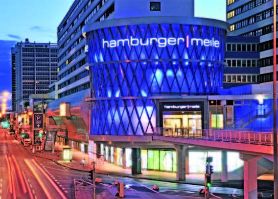 Modeschmuck hamburger meile