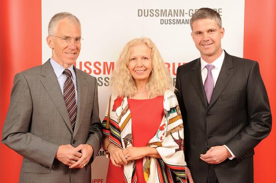 Bild: Dussmann