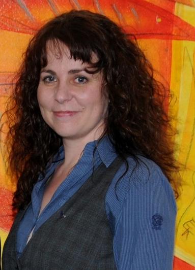 Jenny Krämer.