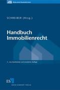 Handbuch Immobilienrecht