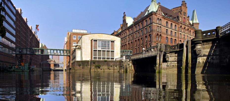 Erstes Hotel in der Hamburger Speicherstadt geplant