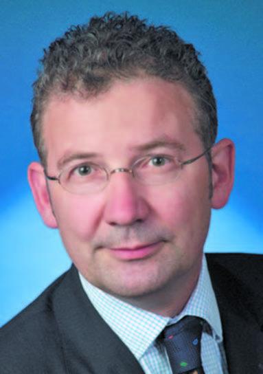 Prof. Dr. Matthias Thomas